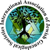 International Association of Jewish Genealogical Societies