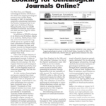 Internet Genealogy - Feb 2012 Article Thumbnail