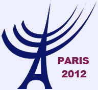 Israelis who lectured at the 32nd IAJGS International Conference on Jewish Genealogy in Paris 2012