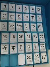 It's Election Day in Israel