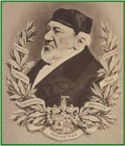 """מפקד מונטיפיורי החמישי והאחרון (1875) של האוכלוסיה היהודית בא""""י זמין כעת לחיפוש"""
