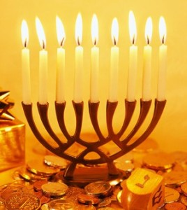 Eight Days of Chanukah