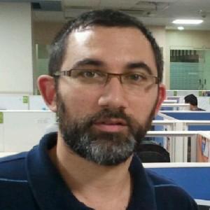הביקור שלי בארכיון בצ'רניגוב, מאת יחזקאל שץ