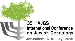 International Genealogy Conference coming to Jerusalem – Call for Volunteers