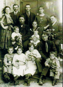 Read more about the article WWI and Its Aftermath in Ivanik and Pinsk, by Ellen Stepak