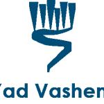 Yad Vashem logo vector