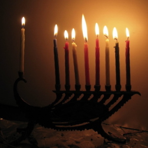 We invite you to AID on the last night of Chanukah