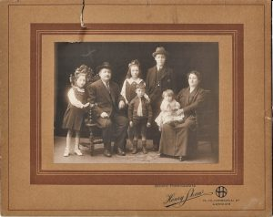 A Cautionary Tale or A Genealogist's Nightmare, by Ingrid Rockberger
