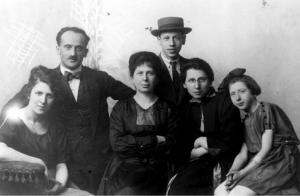 The History of the Friedman Family Interwoven with the History of Motza & Eretz Israel: 100 Years of Our Friedman Family in the Land of Israel, by Ellen Stepak