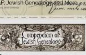 Show & Tell – B&F: Jewish Genealogy and More