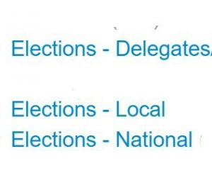 Read more about the article Show & Tell – IGRA All Israel Databases – Election results