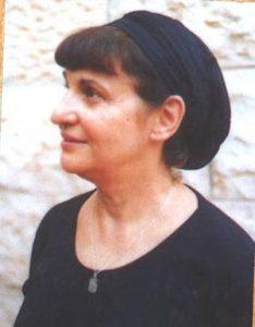 מפסי הרכבת לירושלים – סיפורה של ילדה מוסתרת